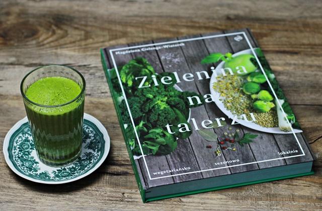 zieleninanatalerzu