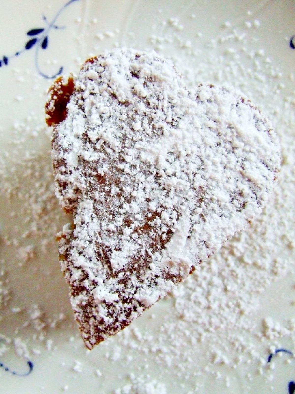 Ciasto dyniowe – Tydzień Dyni