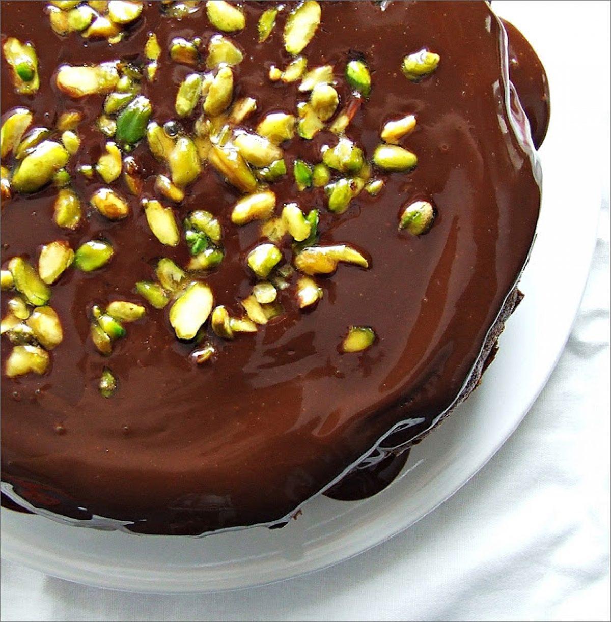 5-ty Światowy Dzień Nutelli – ciasto czekoladowe