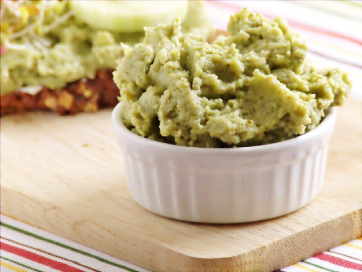 Pasta z bobu i brokuła czyli kolejny przepis dla Wiemy, co zjemy :)