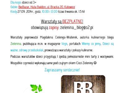 Warsztatykulinarne27.09biobazar