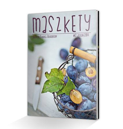http://issuu.com/magazynmaszkety/docs/magazyn_maszkety_02