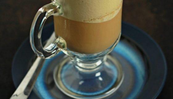 kawa mrożona małe