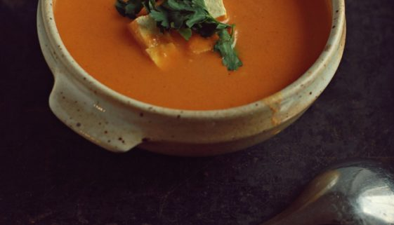 zupa tikka masala