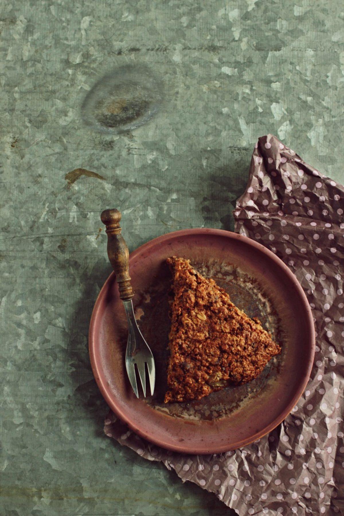 Bezglutenowe, wegańskie scones z gruszkami i czekoladą!