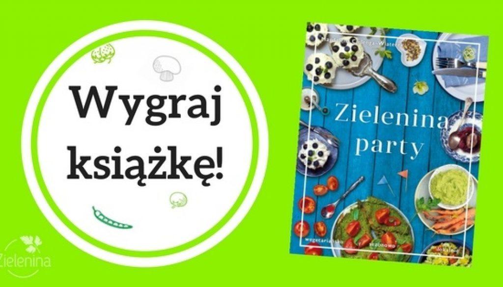 Wygraj _Zielenina party_!blog